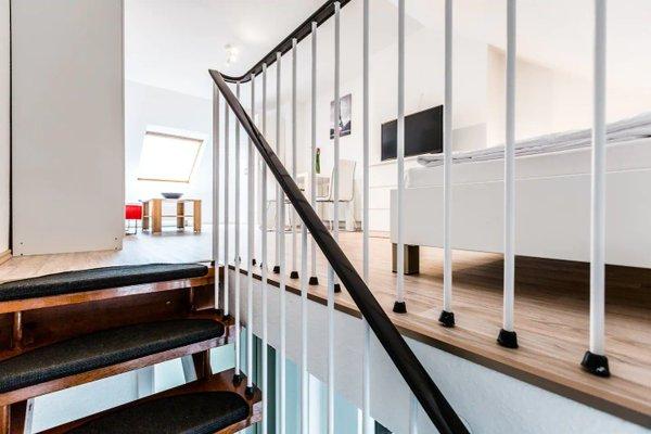 Budget Apartment Koln - фото 22