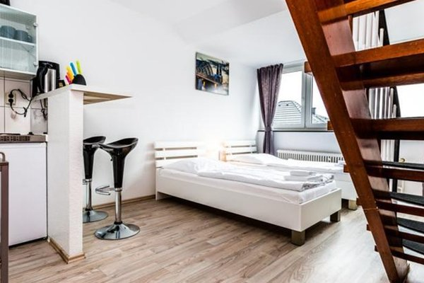 Budget Apartment Koln - фото 3
