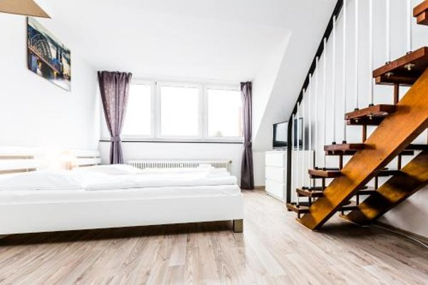 Budget Apartment Koln - фото 5