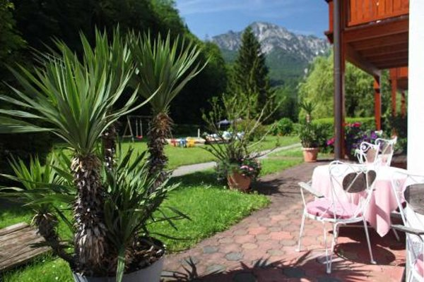 Aparthotel Alpenpark - фото 13