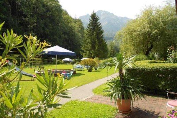 Aparthotel Alpenpark - фото 15