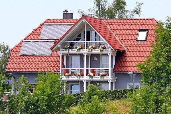 Dreilanderblick Ferienappartements - фото 46