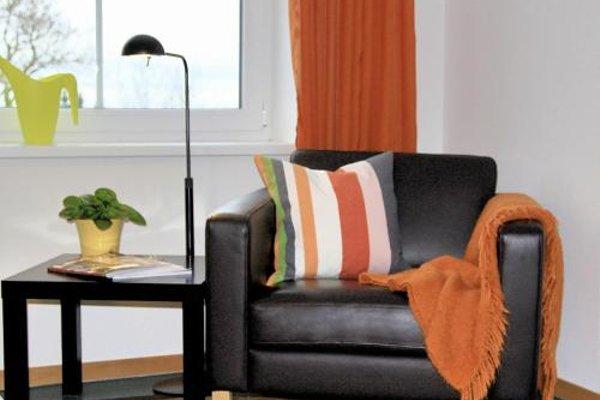Dreilanderblick Ferienappartements - фото 3
