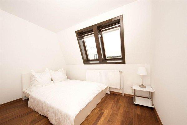 Boardinghouse Rosenstrasse - фото 50