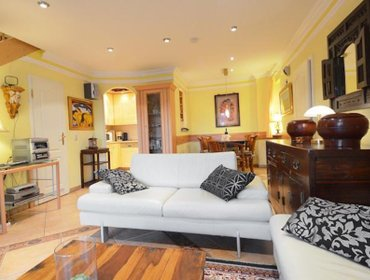 Guesthouse Holiday Home Boddenstrasse.3