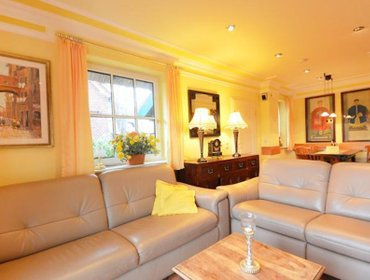 Guesthouse Holiday Home Boddenstrasse.4