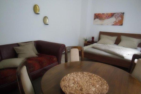 Haus99 Apartments - фото 9