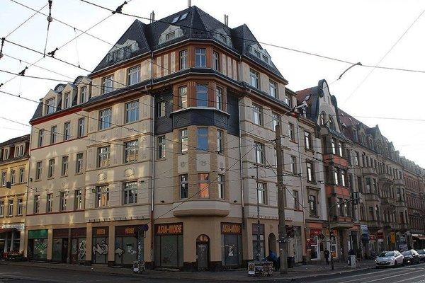 Haus Konigsbrucker - фото 23