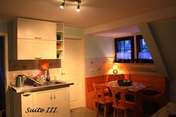 Romantik Landhaus - фото 12