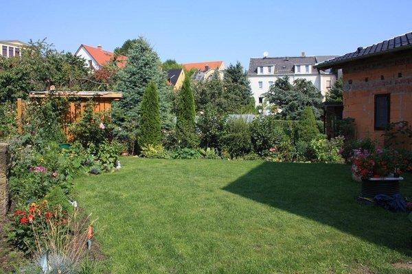 Romantik Landhaus - фото 19