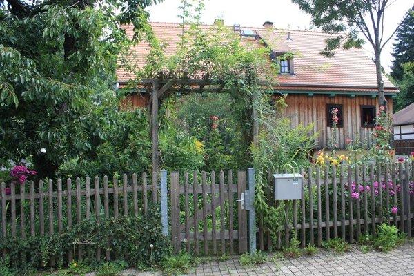 Romantik Landhaus - фото 23