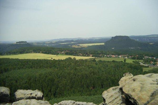 Gartenlandhaus - фото 6