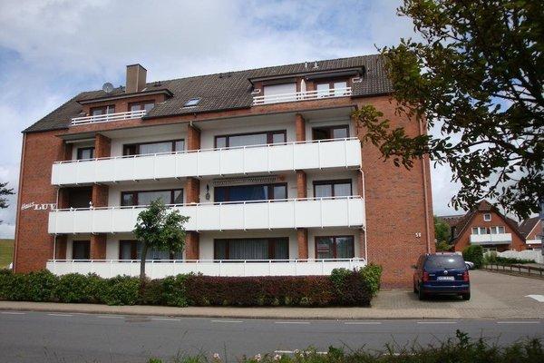 Appartment Busum - 12