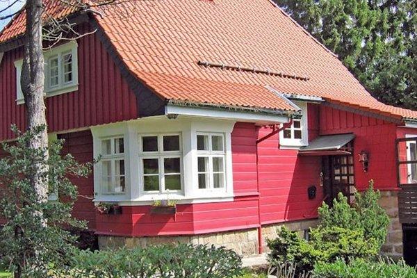 Holiday Home Haus Abraxas - фото 19