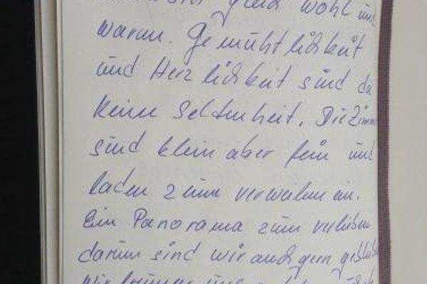 Wurmberg Hexe mit Blick auf den Wurmberg - фото 9