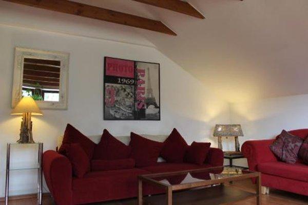 Apartment Ramersdorf - фото 23