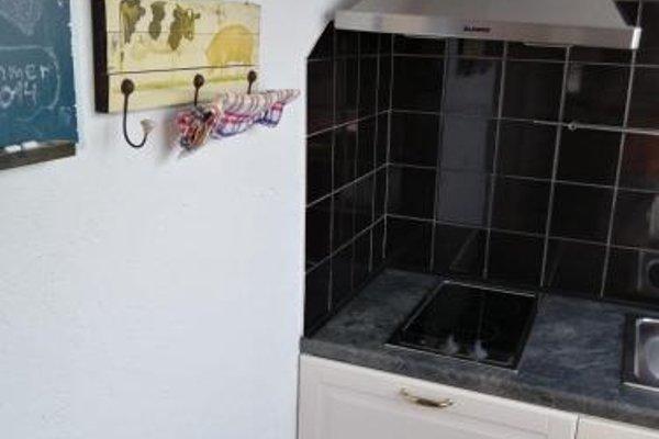 Apartment Ramersdorf - фото 21