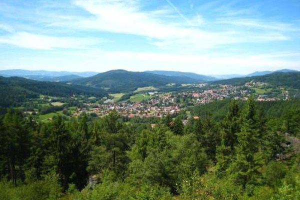 Wohlfuhl-Ferienwohnungen Kirchberger - фото 32