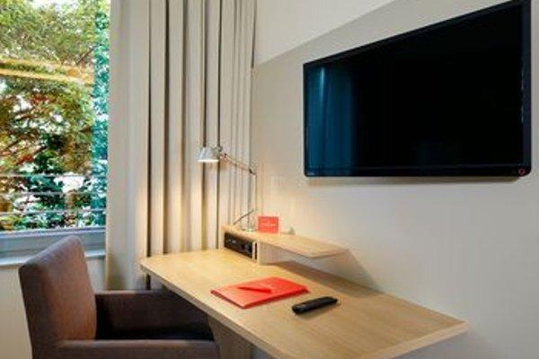 Flottwell Berlin Hotel & Residenz am Park - фото 3