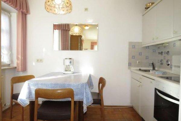 Apartment Salzburger Strasse - 14