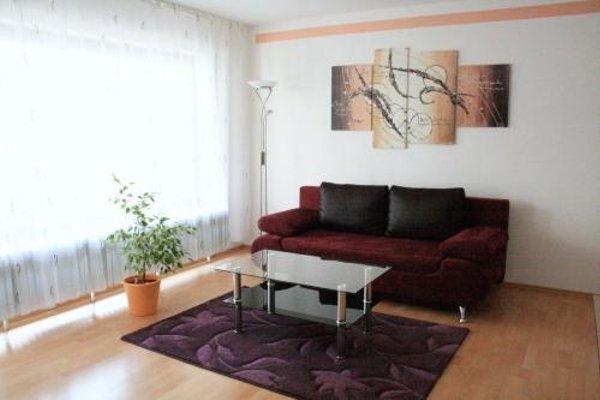 Appartement Julija - фото 17