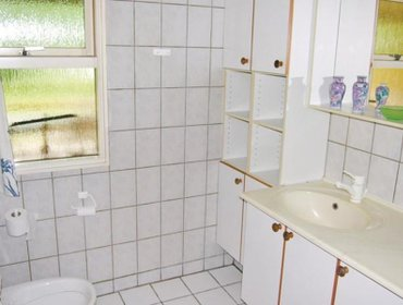 Guesthouse Holiday home Spovevej Orsted IV