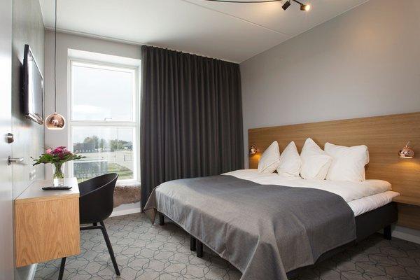 Aalborg Airport Hotel - фото 50