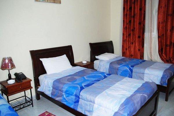 Hotel Ikram Alger - фото 18