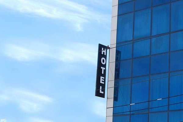 Hotel Ikram Alger - фото 12