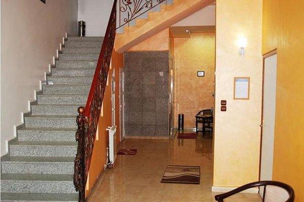 Hotel Ikram Alger - фото 8