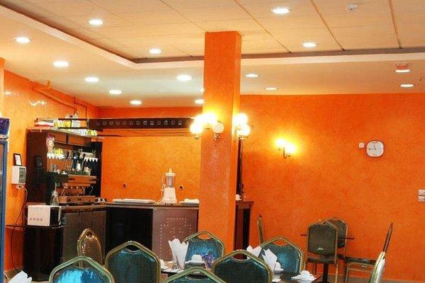 Hotel Ikram Alger - фото 9