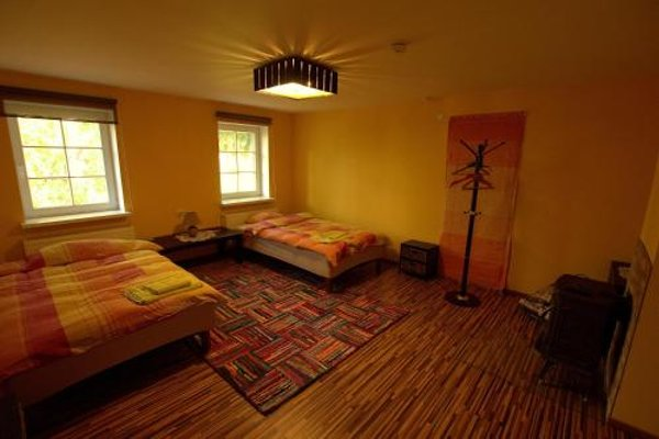 Virulase Holiday Home - фото 17