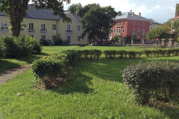 Stroomi Eco Apartments Tallinn - фото 27