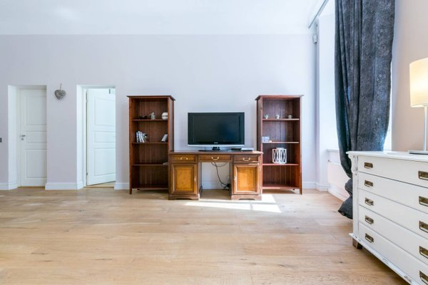 Parkers Boutique Apartments - Old Town - фото 14