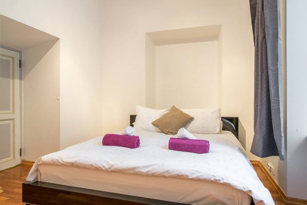 Parkers Boutique Apartments - Old Town - фото 16