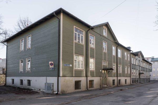 Best Apartments Toom-Kuninga - фото 12