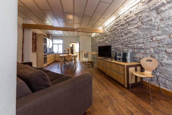 Best Apartments Toom-Kuninga - фото 14