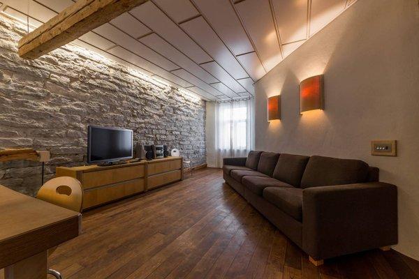 Best Apartments Toom-Kuninga - фото 15