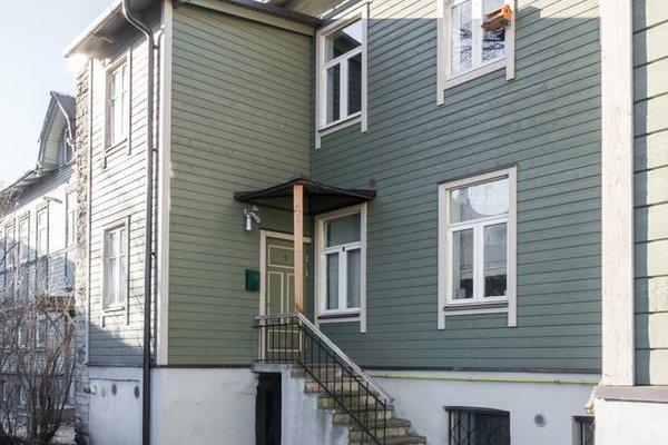 Best Apartments Toom-Kuninga - фото 22