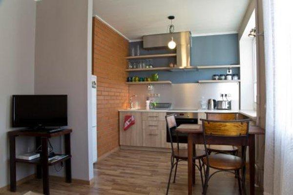 Prenzel Apartments - City - фото 16
