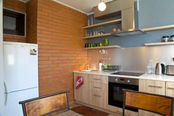 Prenzel Apartments - City - фото 17