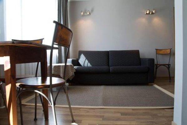 Prenzel Apartments - City - фото 8