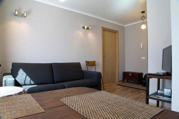Prenzel Apartments - City - фото 9