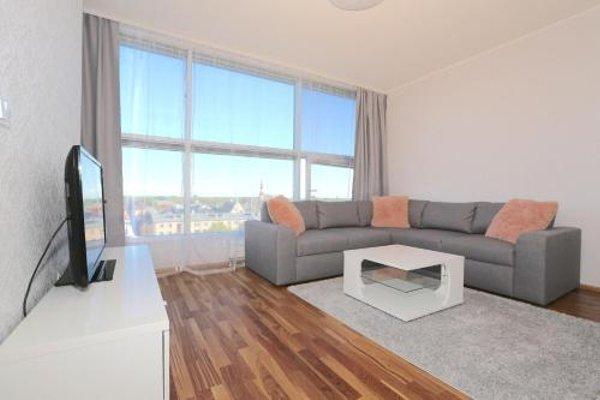 Aida 7 Apartments - фото 18