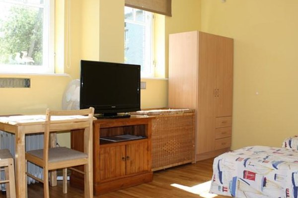 Kajaka Guest Apartment - фото 8