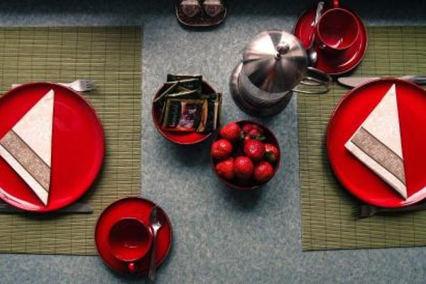Prenzel Apartments - Mai - фото 16