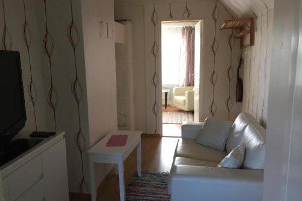 Maria Apartment - фото 3