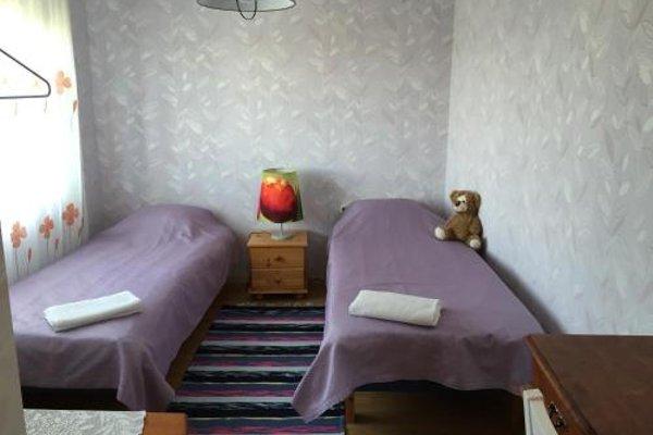 Maria Apartment - фото 4
