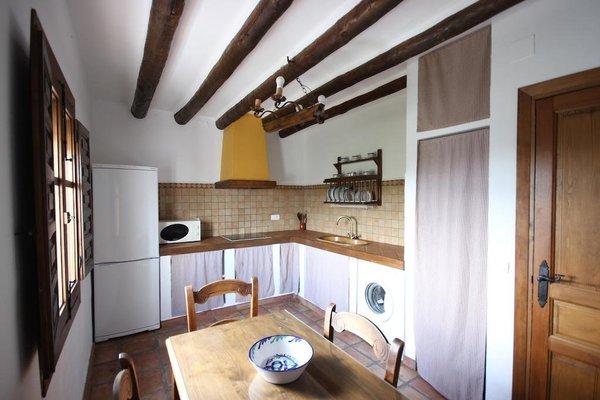 Casas de Cantoblanco - фото 11
