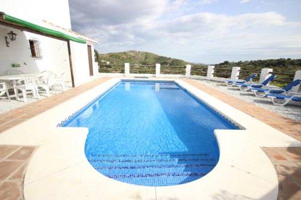 Casas de Cantoblanco - фото 16